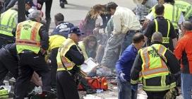 Boston: Bombe sulla maratona, la ricostruzione dell'attentato