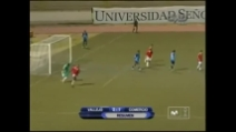 In Perù segnato il gol più antisportivo della storia
