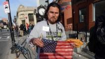 """A Boston la veglia per le vittime: """"Ci sentiamo impotenti"""""""