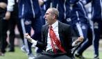 """Il coro dei tifosi del Sunderland per Paolo Di Canio: """"I want dirty knees too"""""""
