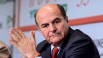 """Bersani: """"Sono preoccupato. Disposto a tutto per il paese"""""""