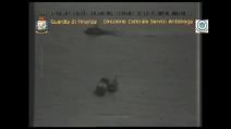 Pantelleria, sequestrata una nave che trasportava 20 tonnellate di hashish