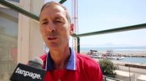 America's Cup: intervista a Francesco de Angelis, ex-skipper Luna Rossa