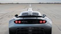 La Venom GT raggiunge i 427,6 km/h