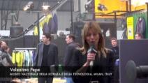 Fuori Salone 2013 - Tom Dixon presenta la sua nuova collezione