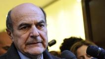 "Bersani: ""L'arroganza umilia chi ce l'ha"""