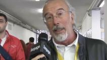 Giorgio Cavazzano al Napoli Comicon