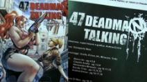 Gli zombie invadono Napoli: 47 Deadman Talking di Andrea Errico