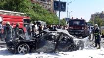 Premier siriano scampa da attentato a Damasco: 6 morti
