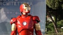 La sfilata del Comicon Cosplay Challenge 2013