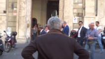 Formigoni contestato duramente dopo l'elezione Presidente della Repubblica
