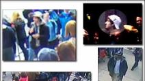 Attentato di Boston, i sospetti nel video dell'Fbi