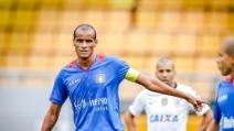 Gran gol di Rivaldo col São Caetano