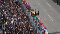 FBI: Il video sui sospetti per la strage della maratona di Boston
