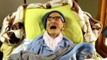 Kimura, l' uomo più anziano mai esistito compie 116 anni
