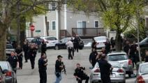 Il secondo sospettato dell'attentato di Boston coinvolto in una sparatoria