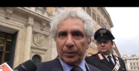 """Quirinale, Mineo (Pd): """"Per Napolitano ho grande stima ma con lui si continuerà con la politica del governo Monti"""""""
