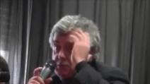 Paolo Ferraro , 1° relatore al nuovo Congresso sui Poteri forti 14 04 2013