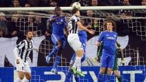 Champions League, Juve-Chelsea 3-0: la strepitosa vittoria dei bianconeri 20/11/2012
