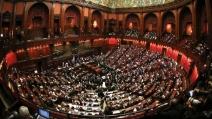 """Napolitano: """"Attenzione a nuove pulsioni eversive"""""""
