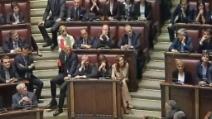 """Napolitano apre alle larghe intese: """"Prossimo governo deve avere maggioranza in Parlamento"""""""