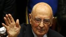 """22 aprile 2013 - Il discorso integrale di Napolitano: """"Dare all'Italia governo di cui ha bisogno"""""""