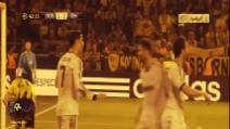 Borussia Dortmund 4 -1 Real Madrid