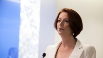 Australia, un sandwich contro il primo ministro Gillard: sospeso lo studente sbagliato