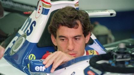 Tributo ad Ayrton Senna: il pilota più forte della storia