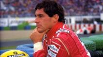 Ayrton Senna: un nome, un mito, una leggenda