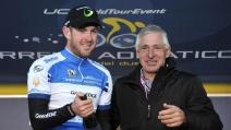 """Francesco Moser: """"Con queste salite, per Wiggins sarà dura"""""""