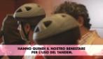 Dini e Lester al Giro d'Italia - Quinta Puntata