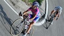 Giro d'Italia, la tappa di Napoli