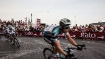 Giro d'Italia - Chicchi, Viviani e Modolo sfidano Cavendish