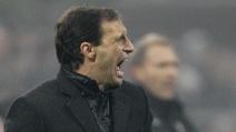 """Massimiliano Allegri: """"Io alla Roma? Solo illazioni. Voglio rimanere al Milan!"""""""