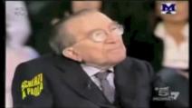 Paola Perego racconta il malore di Giulio Andreotti a Very Victoria