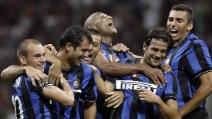 Milan-Inter 0-4: apre Motta, chiude Stankovic