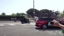 Giro d' Italia 2013 Posillipo