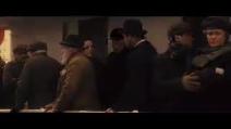 The Immigrant - clip dal film