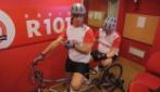 Dini e Lester al Giro d'Italia - Conta che ti passa