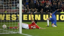 Il gol di Torres in Benfica-Chelsea 0-1 15.05.2013