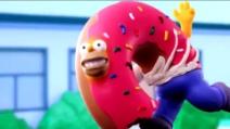 """I Simpson come non li avete mai visti: ecco la versione """"Robot Chicken"""""""
