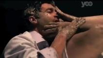 Patrick Dempsey in uno spot tv