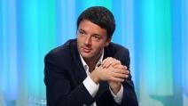 """Renzi: """"Ok la trasparenza, ma incontri in streaming sono da Grande Fratello"""""""