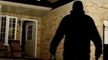 Tentato furto nella villa degli orrori a Castel Volturno, un arresto