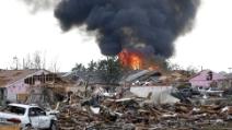 "Tornado a Oklahoma City, un sopravvissuto: ""È un massacro"""