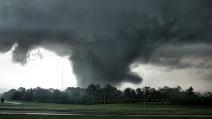Tornado Oklahoma: il time lapse che mostra tutta la furia e la distruzione