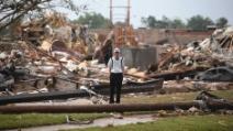 Usa, Obama dichiara stato di calamità per l'Oklahoma dopo il tornado