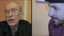 Don Gallo e i Subsonica - intervista doppia