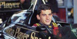 Un giro con Ayrton Senna sul favoloso circuito di Montecarlo